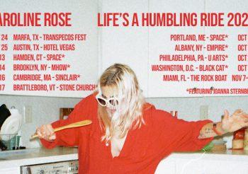 Caroline Rose – Empire Live, Albany NY